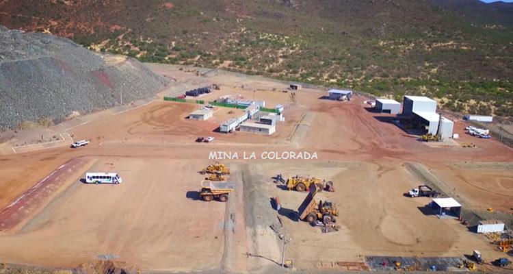 Operaciones Mineras Construplan